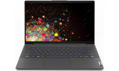 "Ноутбук Lenovo IdeaPad IP5 14IIL05 Core i3 1005G1/8Gb/SSD512Gb/UHD Graphics/14""/IPS/FHD//noOS/grey"