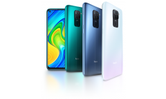 Смартфон Xiaomi Redmi Note 9 3+64 Forest Green