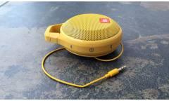 Беспроводная (bluetooth) акустика JBL Clip 3 желтый