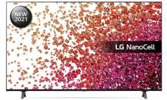 """Телевизор LG 43"""" 43NANO756PA"""