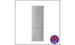 Холодильник Daewoo RNV3310GCHS серебристое стекло/стекло (двухкамерный)