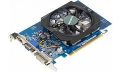 Видеокарта Gigabyte PCI-E GV-N730D3-2GI nVidia GeForce GT 730 2048Mb 64bit DDR3 902/1800 DVIx1/HDMIx1/CRTx1/HDCP Ret