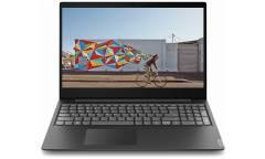 "Ноутбук Lenovo IdeaPad S145-15API Ryzen 5 3500U/8Gb/1Tb/SSD128Gb/AMD Radeon Vega 8/15.6""/TN/FHD (1920x1080)/Free DOS/black/WiFi/BT/Cam"