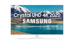 "Телевизор Samsung 43"" UE43TU8510UXRU"