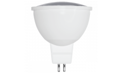 Лампа светодиодная FOTON_GU5.3_12 вольт _7.5W/2700K_ MR16 _7.5W _12V _GU5.3