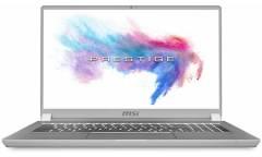 "Ноутбук MSI P75 Creator 9SE-1010RU Core i9 9880H/16Gb/SSD512Gb/nVidia GeForce RTX 2060 6Gb/17.3""/IPS/FHD (1920x1080)/Windows 10/grey/WiFi/BT/Cam"