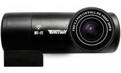 Видеорегистратор Artway AV-405 C черный 2Mpix 1080x1920 1080p 140гр. NT96672