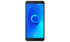 Смартфон Alcatel 3С 5026D 16Gb Metalllic Black