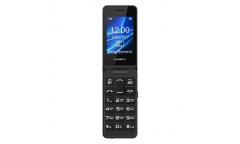 Мобильный телефон teXet TM-400 черный
