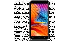 Смартфон teXet TM-5076 черный