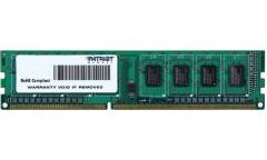 Память DDR4 16Gb 2400MHz Patriot PSD416G24002 RTL PC4-17000 CL17 DIMM 288-pin 1.2В dual rank