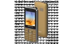 Мобильный телефон Maxvi K11 gold