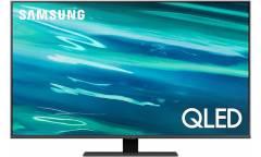 """Телевизор Samsung 55"""" QE55Q80AAUXRU"""