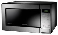 Микроволновая Печь Samsung GE83MRTS 23л. 800Вт серебристый гриль