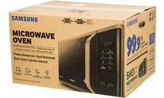 Микроволновая Печь Samsung MS23K3515AS 23л. 800Вт серебристый/черный