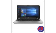 "Ноутбук HP 250 G6 Core i5 7200U/8Gb/SSD256Gb/DVD-RW/Intel HD Graphics 620/15.6""/SVA/FHD (1920x1080)/Free DOS 2.0/silver/WiFi/BT/Cam"