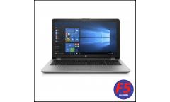 "Ноутбук HP 250 G6 Core i5 7200U/8Gb/SSD256Gb/DVD-RW/Intel HD Graphics 620/15.6""/SVA/FHD (1920x1080)/Windows 10 Professional 64/silver/WiFi/BT/Cam"