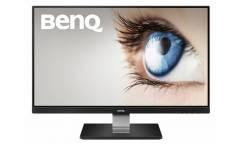 """Монитор Benq 23.8"""" GW2406Z черный IPS LED 16:9 HDMI матовая 250cd 1920x1080 D-Sub DisplayPort FHD 3.34кг"""