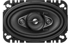 Колонки автомобильные Pioneer TS-A4670F (10x16см)