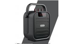Беспроводная (bluetooth) акустика W-King T5 (черный)