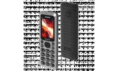 Мобильный телефон Maxvi M11 black