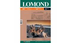 Фотобумага Lomond A4 230 г/м2 мат 25л