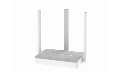 net. Keenetic City (KN-1511) AC750 10/100BASE-TX Router