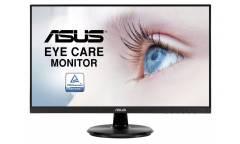 "Монитор Asus 23.8"" VA24DQ темно-серый IPS LED 16:9 HDMI M/M матовая 250cd 178гр/178гр 1920x1080 D-Sub DisplayPort FHD 3.63кг"