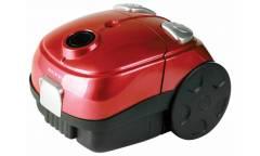 Пылесосы Supra VCS-1602 красный