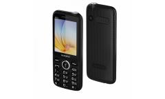 Мобильный телефон Maxvi K15n black