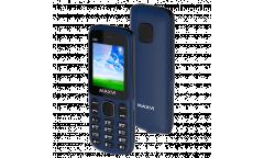 Мобильный телефон Maxvi C22 marengo-black