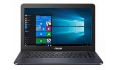 "Ноутбук Asus E402WA-GA040 AMD E2-6110 (1.5)/2G/500G/14"" HD GL/R2/noODD/BT/ENDLESS(Dark blue)"