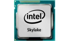 Процессор Intel Pentium Dual-Core G4400 Soc-1151 (3.3GHz/Intel HD Graphics 510) OEM