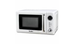 Микроволновая печь Tesler ME-2052 белый, 20л, 700Вт, тактовое управление