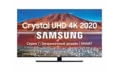 "Телевизор Samsung 55"" UE55TU7500UXRU"
