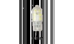 Лампа светодиодная ASD LED-JC-standard 1.5Вт 12В G4 3000К 135Лм