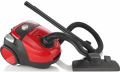 Пылесос Gorenje VC1615CXR 1600Вт красный мешок2л