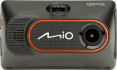 Видеорегистратор Mio MiVue 765 черный 1080x1920 1080p 140гр. GPS