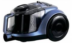Пылесос Hyundai H-VCC05 2000Вт синий/черный