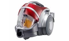 Пылесос LG VK88504HUG 2000Вт красный