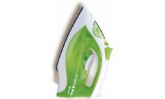 Утюг Элис ЭЛ-8827 бело-зелёный 2200Вт керамика