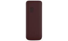 Мобильный телефон Maxvi C3n wine red