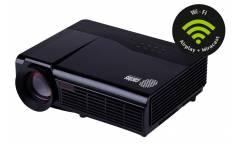 Проектор Cactus CS-PRO.09B.WXGA-W LCD 3000Lm (1280x720) 2000:1 ресурс лампы:50000часов 2xUSB typeA 2xHDMI 4.7кг
