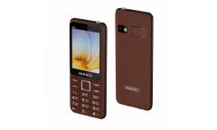 Мобильный телефон Maxvi K12 coffee
