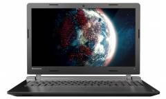 "Ноутбук Lenovo IdeaPad 100 15 80MJ0052RK (Celeron N2840 2160 MHz/15.6""/1366x768/2Gb/250Gb/DVD-RW/Intel GMA HD/Wi-Fi/Bluetooth/DOS)"