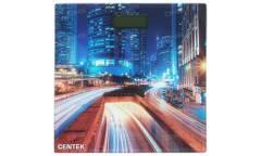 Весы напольные электронные Centek CT-2428 City электронные 180кг, 0,1кг, LCD 65x28, размер 28х28см