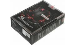 Мышь A4 Bloody R3 черный оптическая (4000dpi) беспроводная USB2.0 игровая (7but)