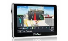 """Автомобильный навигатор GPS Lexand SA5 5"""" Навител"""