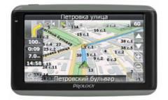 """Автомобильный навигатор GPS Prology IMAP-4100 4.3"""" Навител"""