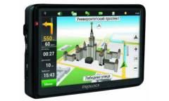 """Автомобильный навигатор GPS Prology IMAP-5600 5"""" Навител"""